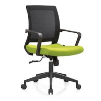 Office furniture mesh ergonomic office chair , rolling design staff office chair price