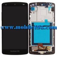 LCD Screen and Digitizer with Front Housing for LG Nexus 5 D820 thumbnail image