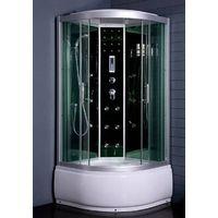 Steam shower room