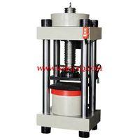 YAW concrete compression testing machine