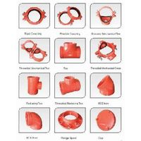WE ARE EXPORTER OF STAINLESS STEEL FITTINGS thumbnail image