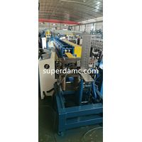SwitchBoard Enclosure Roll Forming Machine