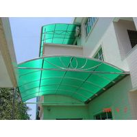 3mm pc solid plastic roofing sheets thumbnail image