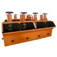 Flotation Machine For Copper/iron/Zinc/