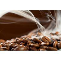 COFFEE & MACHINES
