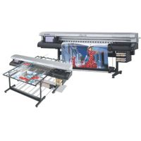 MIMAKI UJV-160 HYBRID PRINTER