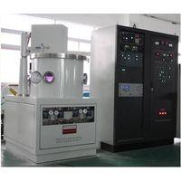 PECVD Plasma enhanced chemical vapor deposition coating machine