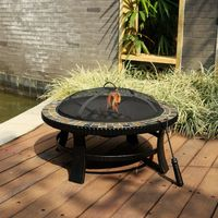 outdoor firepits NO.RQ7624-01.