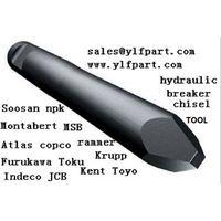 Tool  Kent Hydraulic breaker/hydraulic hammer KHB20, KHB2GII, KHB30, KHB3GII,