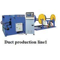Duct production  auto-line1 thumbnail image