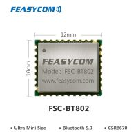 Supper mini CSR8670 data and audio bluetooth module