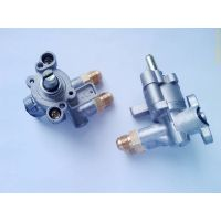 GAS VALVES FOR BUILT IN HOB