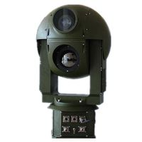 HG-OT-216E Intelligent Coastal/Border Defense Surveillance System Turret (Short Range)