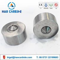 tungsten carbide shaving die