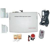 Sell GSM burglar alarm systems(skype:mandyjj1) thumbnail image