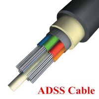 Adss cable