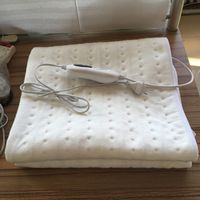 High Quality Fabric Electric Thermal Blanket