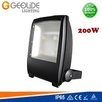 IP65 Quality 100W-200W Outdoor LED Flood light for Park with Ce (FloodLight110-200W) thumbnail image