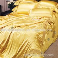 2018 New Genuine 100% Silk Bedding sets-The prosperous period of the Tang Dynasty thumbnail image