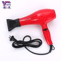 Salon Grade Standing Hair Dryer with Removable End Cap for Easy Cleaning