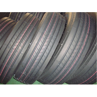 High quality truck tyre 11R22.5 11R24.5 thumbnail image
