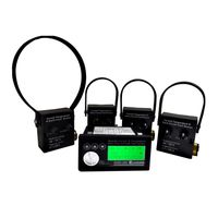 SNV-300 On-line Monitoring of Current Temperature & Faults