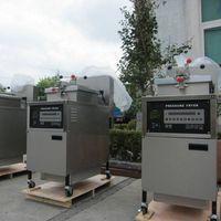 kfc frying machine, kfc chicken pressure fryer,deep frying machine(CE , Manufacturer) thumbnail image