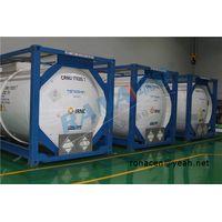 PTFE lined storage equipment anticorrosive tank thumbnail image