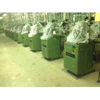 Pantyhose machine SALE Blowout of excess machines from plant mergers