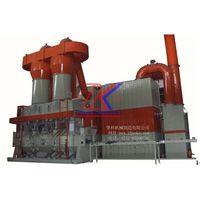 ZK-20B Aluminum Sand Blasting Machine thumbnail image