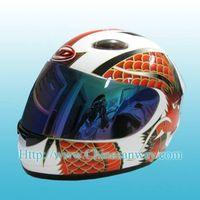 ECE Helmets SW07B-H