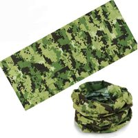 Multifunctional headwear bandanas