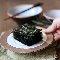 Korean seaweed Nakhwaseng-gim thumbnail image