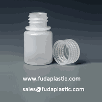 15ml Laboratory plastic container S002 lab bottle