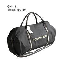 Gym Duffel Bag Nylon luggage