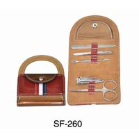 Manicure Set With Handbag Pouch( SF -260) thumbnail image