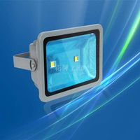 2013 new outdoor 140W led flood lighting with CE certification thumbnail image