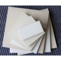 Acid resistant ceramic tile