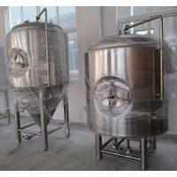 Small beer brewery equipment