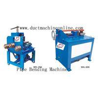 Pipe Bending Machine(My email:candice087@yahoo.com.cn)