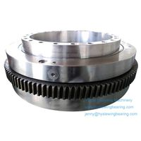 solar tracker slewing bearing 071.25.0505