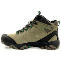 Trekking Hiking Shoes Footwear TM-22