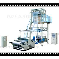 High speed FILM EXTRUDER