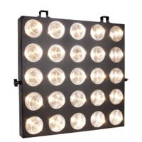 25PCS 10W CREE warm white LED Matrix Light