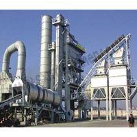 Asphalt Mixing Plant (RD240,China)