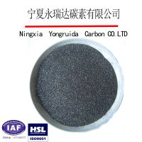 Black silicon carbide/green abrasive