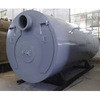 20 ton oil fired boiler