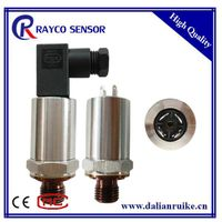 4-20 mA 0-5V 0-10V or customize oil gas water pressure sensor thumbnail image