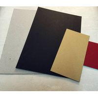 2016 Hot Selling High Quality Grey Board and Grey Paperboard Sheet