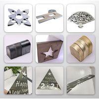 Metal fiber laser cutting machine thumbnail image